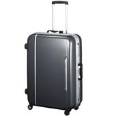 ≪プロテカ レクト≫ 80リットル 1週間-10泊用スーツケース 00542/00542-02