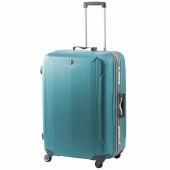 ≪プロテカ  エキノックスライトα≫ 96リットル 10泊程度用スーツケース 00653/00653-04