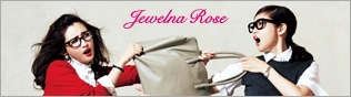 Jewelna Rose / �W���G���i���[�Y New Arrival