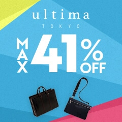 ultima TOKYO 最大41%OFF