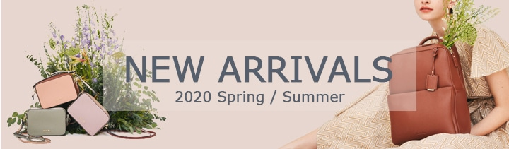 ≪Jewelna Rose≫2020 SPRING / SUMMER COLLECTION