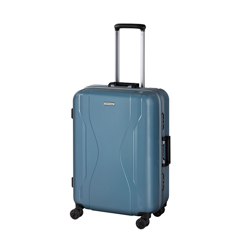 ACEのおすすめスーツケースWorld Traveler KOVALAM