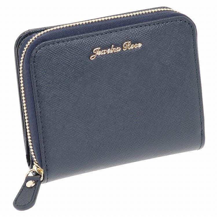 レディース 二 つ折り 財布