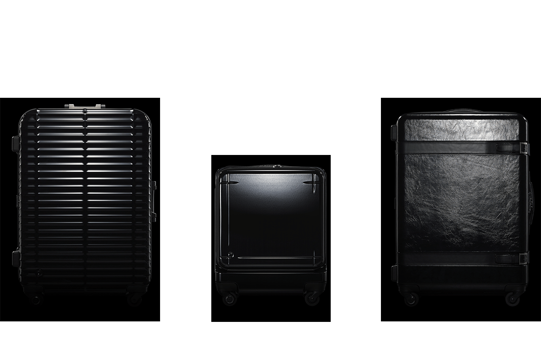 ALL BLACK COLLECTION